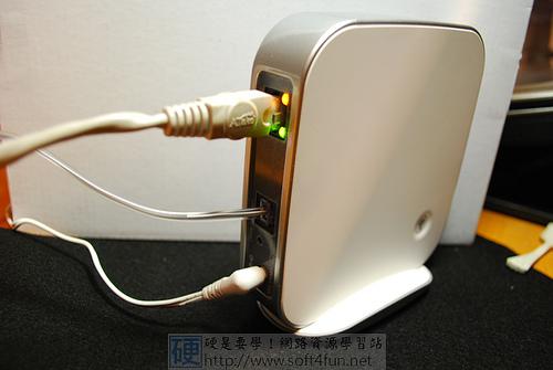 網路時代也要有一台 DHA-150 雙待機網路無線電話 3956190602_352c803ebe