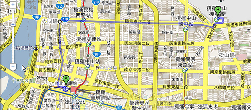 google map -07
