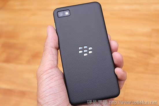 進擊的黑莓機 BlackBerry Z10 開箱評測 IMG_0797