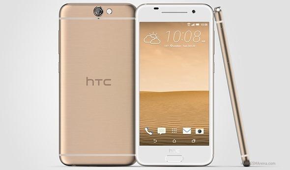 [觀點] HTC One A9 抄襲 iPhone 6s 背面設計一說 gsmarena_004