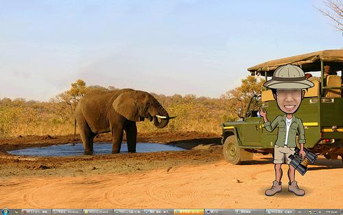 逗趣搞笑的 Windows 體驗包,帶你體驗世界各個角落 4369305659_d1b577fb9f