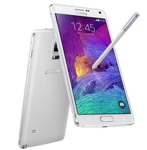 Samsung Galaxy Note 4 各電信資費、NP 優惠價格完整分析! clip_image002