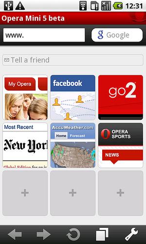 更快、更省錢的手機瀏覽Android 版的 Opera Mini 5 beta 發表 4423774197_2a1e521799