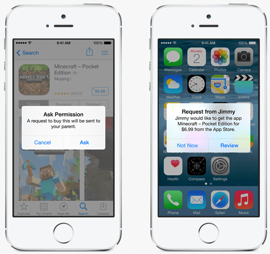 iOS 8  App Store、iTunes、iBooks 消費新政策,一人購買全家享受 ios-8---_6