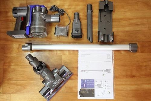[開箱] 揪感心母親節禮物:Dyson DC35 吸塵器 clip_image002