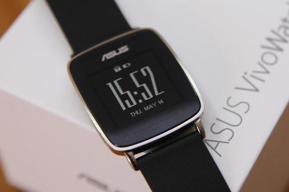 ASUS VivoWatch 運動手錶,電池續航超長,可測UV等級、心率 clip_image004