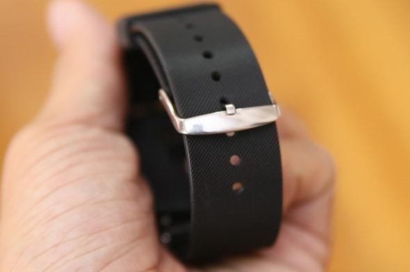 ASUS VivoWatch 運動手錶,電池續航超長,可測UV等級、心率 clip_image008