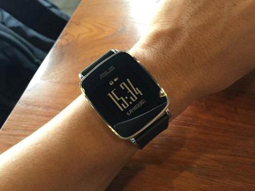 ASUS VivoWatch 運動手錶,電池續航超長,可測UV等級、心率 clip_image015
