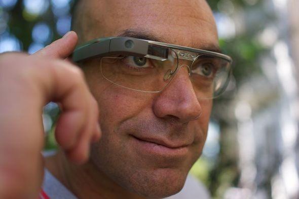Google Glass 戴多了會成癮!? 美國一軍人接受治療 clip_image001
