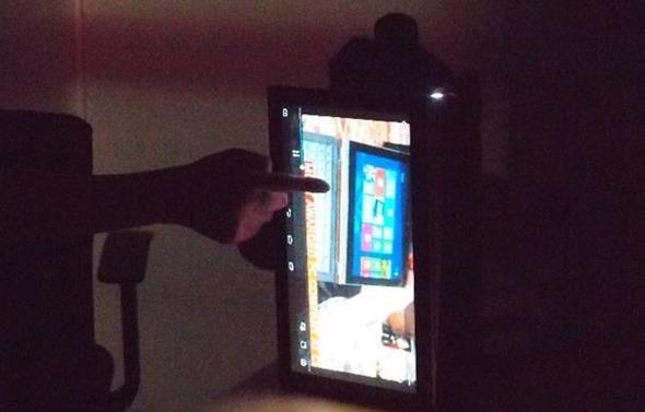 Lenovo Yoga Tablet 2 & Tablet 2 Pro 居家平板新體驗,投影功能驚艷推出 clip_image0183