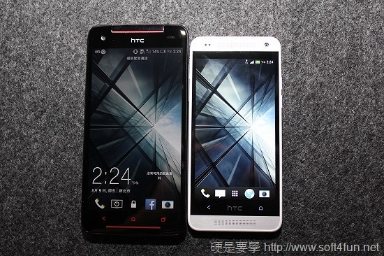 中階機王 hTC One Mini 發布 延續 New hTC One 特色8月中全面上市 IMG_1206