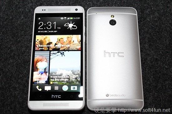 中階機王 hTC One Mini 發布  延續 New hTC One 特色8月中全面上市 IMG_1230