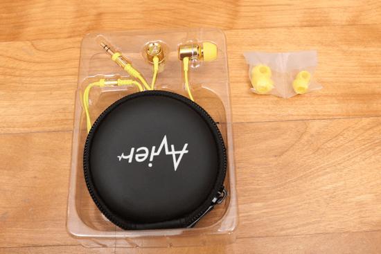 Avier 入耳式全音域耳機,音質好、易收納、價格便宜的高 CP 值選擇! avier-036_3