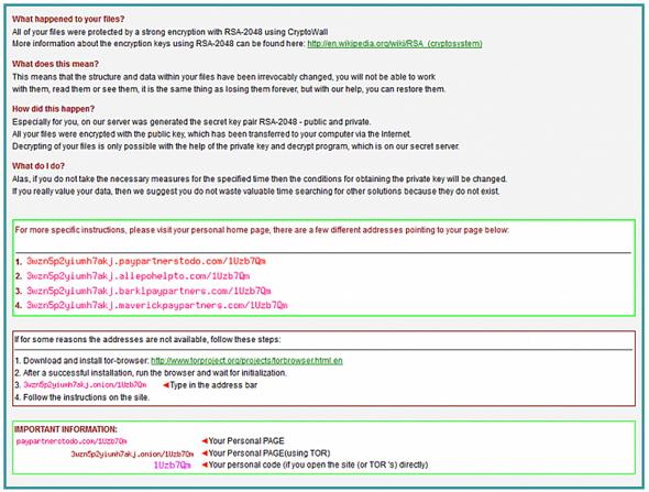 拒絕勒索軟體系列(一):實戰 3 大勒索軟體,Windows 也能有效保護重要檔案 image_9
