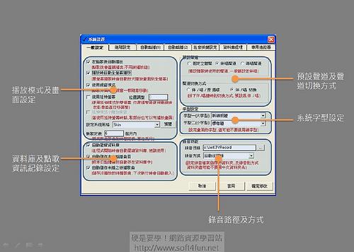[影音相關] JetKTV 輕鬆打造免費 KTV 點唱機 (進階設定篇) 3150580761_e90bae8cbf