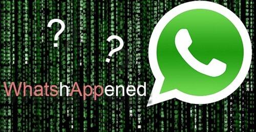 [儘速更新] WhatsApp 更新提昇安全性,解決訊息竊聽問題 hack1