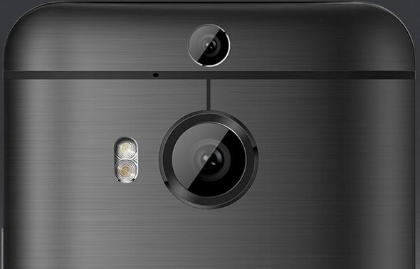 m9 plus camera