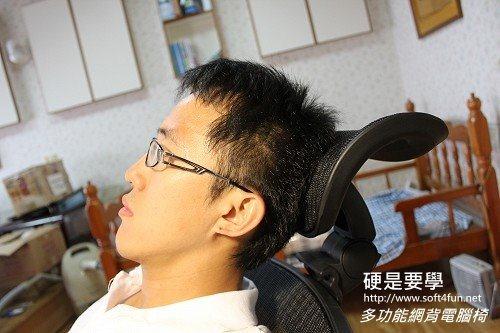 多功能網背電腦椅12