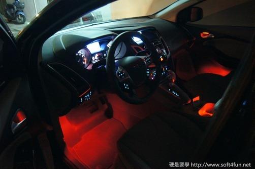[試駕]令人驚艷的福特 Focus MK3 1.6L GHIA 07_thumb