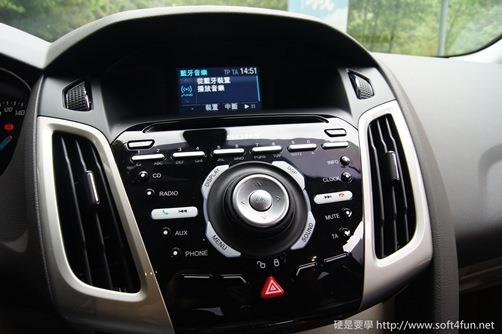 [試駕]令人驚艷的福特 Focus MK3 1.6L GHIA 10_thumb