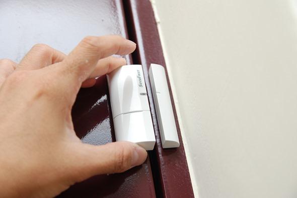 [評測] SecuFirst SHC-GA11 智能家居監控組合包:免花大錢也能擁有智慧宅的解決方案 DSC_0029