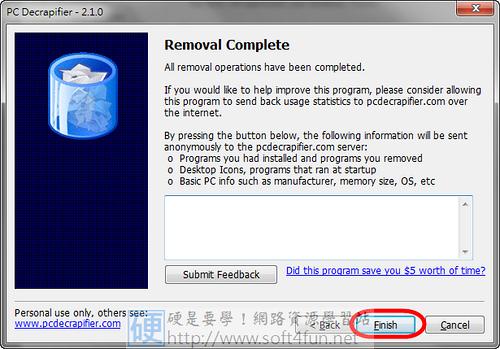 批次移除所有不需要的軟體 4365424268_8cb4c73088