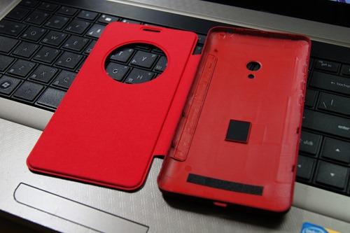 手機皮套也長智慧?! ASUS 原廠 Zenfone 智慧皮套實測 ZF3