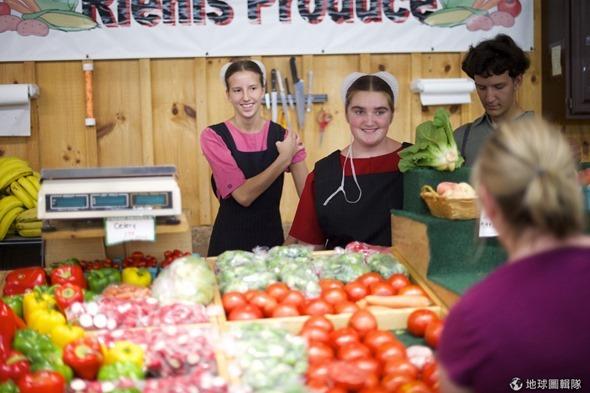 [早安! 地球] 蔬果賣不出去 美國農夫用網路找到買家 79053f72fc612b57