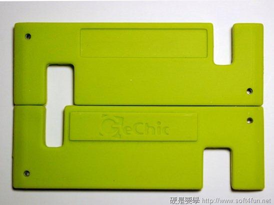[開箱活動] 給奇「站柱」多功能腳架,平板、手機隨意撐 DSC_0173