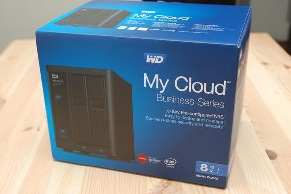 [評測] My Cloud Business DL2100 兼具商用穩定性、家用娛樂性的 NAS DSC_0043