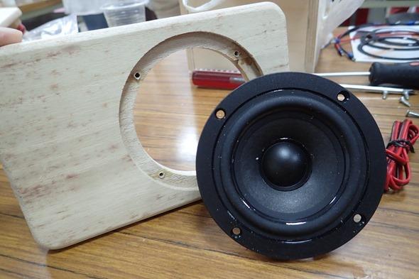 自己的喇叭自己做!中華影音電器街「響樂新時代」撿便宜又好玩! P6250471