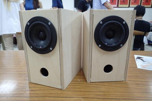 自己的喇叭自己做!中華影音電器街「響樂新時代」撿便宜又好玩! P6250479