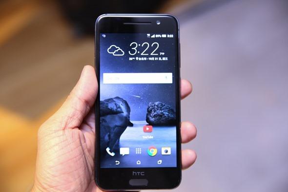 HTC One A9 匯聚時尚、設計與潮流,首款精品明星手機璀璨登場 IMG_9943