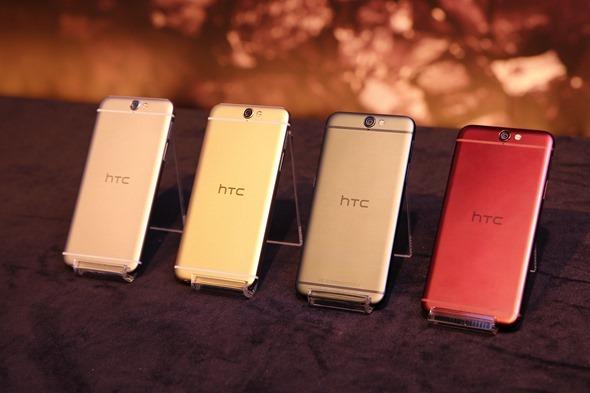 HTC One A9 匯聚時尚、設計與潮流,首款精品明星手機璀璨登場 IMG_9988