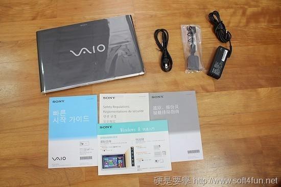 [評測] Sony VAIO Pro13 超輕薄碳纖維觸控筆電 clip_image002