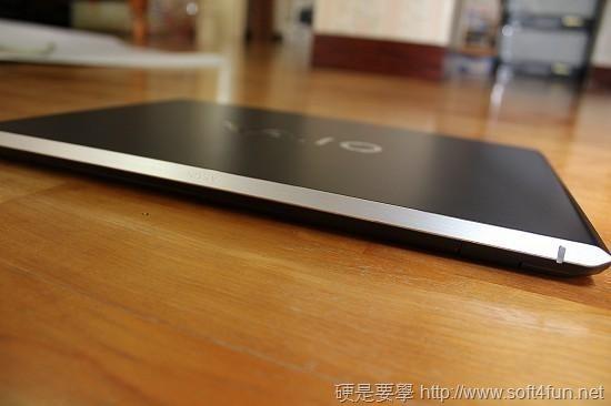 [評測] Sony VAIO Pro13 超輕薄碳纖維觸控筆電 clip_image006