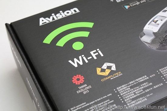支援Wi-Fi傳檔的手持掃描器:行動CoCo棒2 WiFi clip_image002