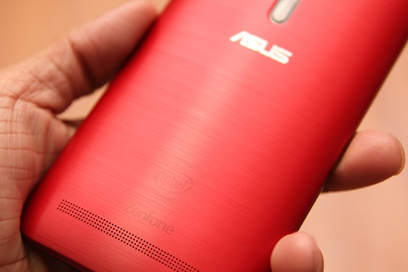 ASUS ZenFone 2(ZE551ML) 開箱評測,全球首款 4G 雙通道記憶體手機(更新 4G/128G 價格) IMG_7795