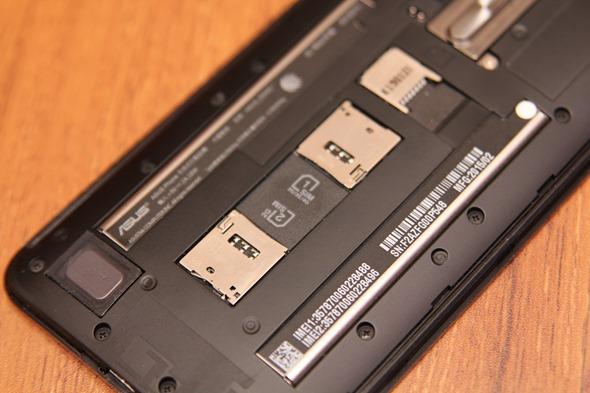 ASUS ZenFone 2(ZE551ML) 開箱評測,全球首款 4G 雙通道記憶體手機(更新 4G/128G 價格) IMG_7817