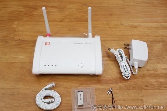 Oplink TripleShield All in one 雲端監控警報系統,居家、辦公皆適用 IMG_0617