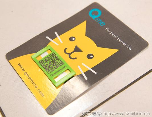 QR Code 寵物名牌,寵物晶片之外另一找回走失寵物的實用小物 qme