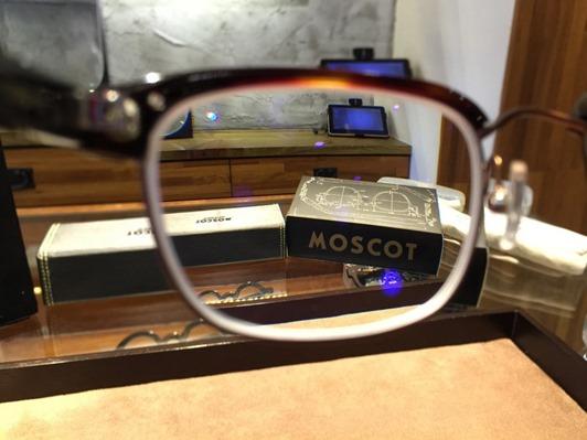 光明分子MOSCOT眼鏡-146