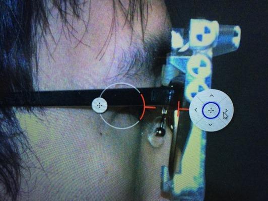 光明分子MOSCOT眼鏡-88