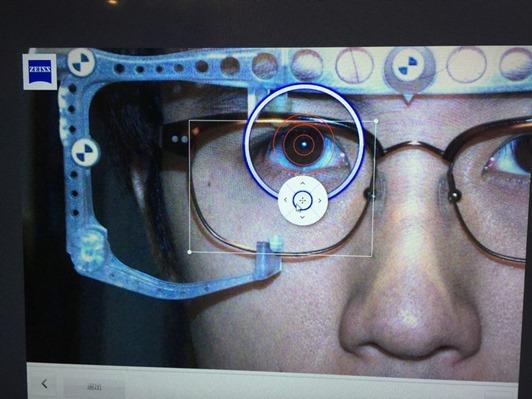 濾藍光眼鏡配鏡推薦:光明分子的眼鏡世界 MOSCOT90