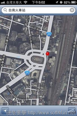 蘋果 iOS 6 地圖最佳取代方案「ClassicMap」雙核心地圖 App! 2012-10-09-17.02.21_thumb