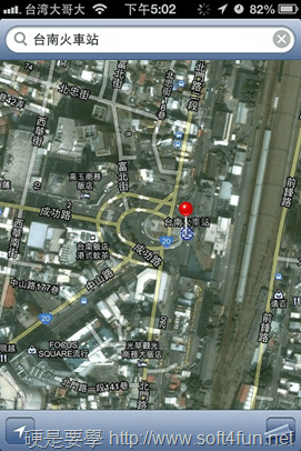 蘋果 iOS 6 地圖最佳取代方案「ClassicMap」雙核心地圖 App! 2012-10-09-17.02.26_thumb