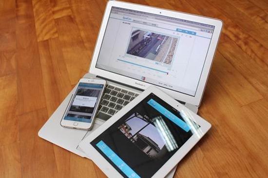 SpotCam HD:專為家庭與辦公室打造的雲端高畫質廣角攝影機 clip_image002