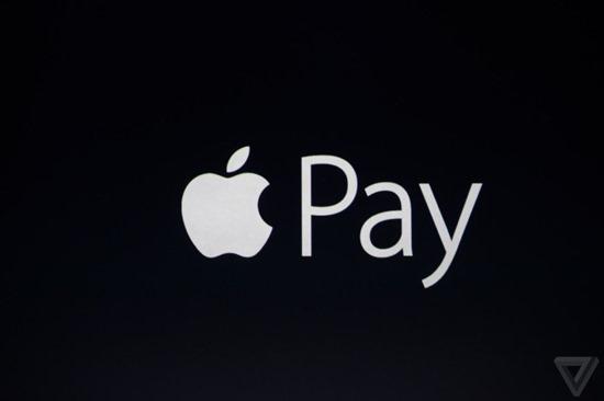 Apple 推出電子錢包 Apple Pay,利用指紋辨識刷卡付款 1410284895970128
