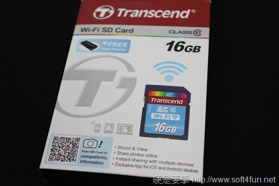 Wi-Fi記憶卡,免拔卡直接分享照片到 FB IMG_0520