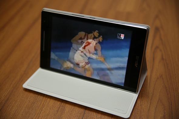 超值追劇神器 ASUS ZenPad 8.0 平板,充電背蓋+5.1聲道環繞音響皮套爽爽看! IMG_9420